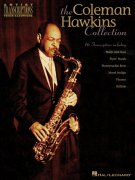 The Coleman Hawkins Collection / tenorový saxofon