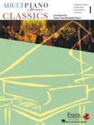 Adult Piano Adventures - CLASSICS 1