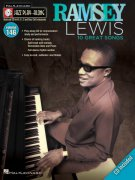 Jazz Play Along 146 -  RAMSEY LEWIS (10 great songs) + CD