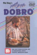 Anyone Can Play DOBRO Guitar (Resonator) - DVD / kytara