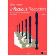 Infectious recorders - Hellbach Daniel