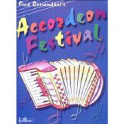 Accordeon Festival - Roosendaal Fred