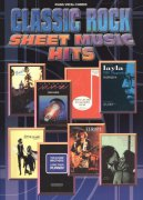 Sheet Music Hits - CLASSIC ROCK