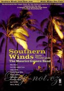 Southern Winds: Jazz Flute Jam + CD for C/Bb/Eb instruments - doprodej