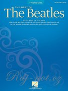 The Best of The BEATLES - trombón (2nd edition) - doprodej