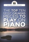 Play on Piano - The Top Ten Most Calming Pieces / Top 10 uklidňujících skladeb