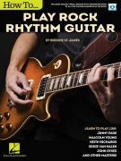 How To ... Play Rock Rhythm Guitar + Video Online