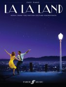La La Land: Music From The Motion Picture Soundtrack - Easy Piano