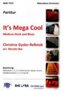 Its Mega Cool - GYSLER-REBSTALL, CH.