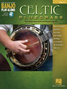 Banjo Play Along 8 - CELTIC BLUEGRASS + Audio Online / tabulatura