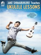 Ukulele Lessons with Jake Shimabukuro + Video Online