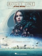 Rogue One: A Star Wars Story - Music From The Motion Picture Soundtrack (Easy Piano)