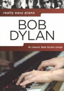 Really Easy Piano - BOD DYLAN