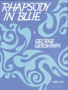 Rhapsody in Blue By George Gershwin - sólo klavír