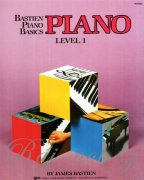 Bastien Piano Basics - Level One