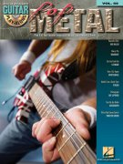 Guitar Play Along 55  - POP METAL + CD