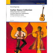 Guitar Dance Collection - 18 tanců pro kytaru
