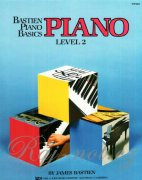 Bastien Piano Basics - Level Two