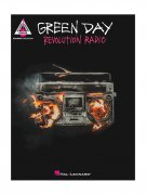 Green Day: Revolution Radio (Guitar Tab)
