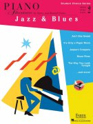 Piano Adventures - Jazz & Blues 2