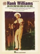 The Hank Williams Songbook / kytara + tabulatura