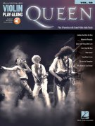 Violin Play Along 68 - QUEEN + Audio Online