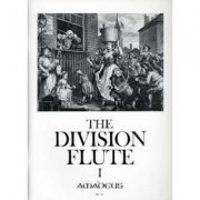 THE DIVISION FLUTE 1 - zobcová flétna a basso continuo - Habert Andreas