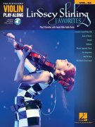 Violin Play-Along 64 - LINDSEY STIRLING Favorites + Audio Online