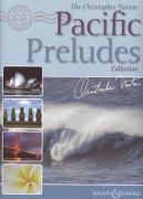 PACIFIC PRELUDES by Christopher Norton + CD