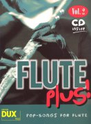 FLUTE PLUS !  vol. 2 + CD