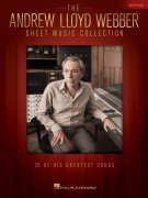 Andrew Lloyd Webber - Sheet Music Collection for Easy Piano