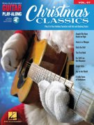 Guitar Play Along 97 - Christmas Classics + Audio Online