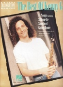 The Best of Kenny G - 14 Songs (transribed score and note-for-note saxophone part)