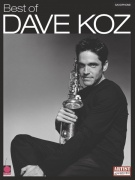 Best of DAVE KOZ for saxophone