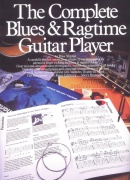 The Complete Blues & Ragtime Guitar Player / kytara + tabulatura