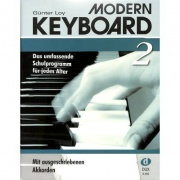 Modern Keyboard 2 - Loy Guenter