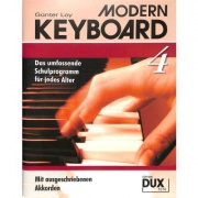 Modern Keyboard 4 - Loy Guenter