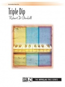 Triple Dip - 1 Piano, 6 Hands