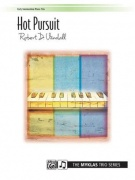 Hot Pursuit 6H - Robert D. Vandall