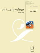 Out... standing - Kevin Olson
