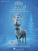 Disney's Olaf's Frozen Adventure For PVG