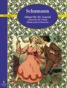 Album for the Young op. 68 - Robert Schumann