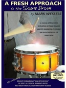 Mark Wessels: A Fresh Approach To The Snare Drum