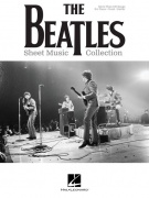 The Beatles Sheet Music Collection (PVG)