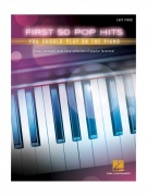 First 50 Pop Hits You Should Play On The Piano - pro klavír