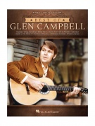 Best Of Glen Campbell -	Piano, Vocal & Guitar (PVG)