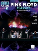 Pink Floyd Classics: Guitar Play-Along Volume 191
