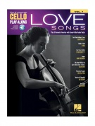 Love Songs: Cello Play-Along Volume 7