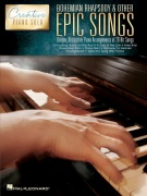 Creative Piano Solo: Bohemian Rhapsody & Other Epic Songs