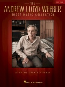 The Andrew Lloyd Webber Sheet Music Collection (Easy Piano)